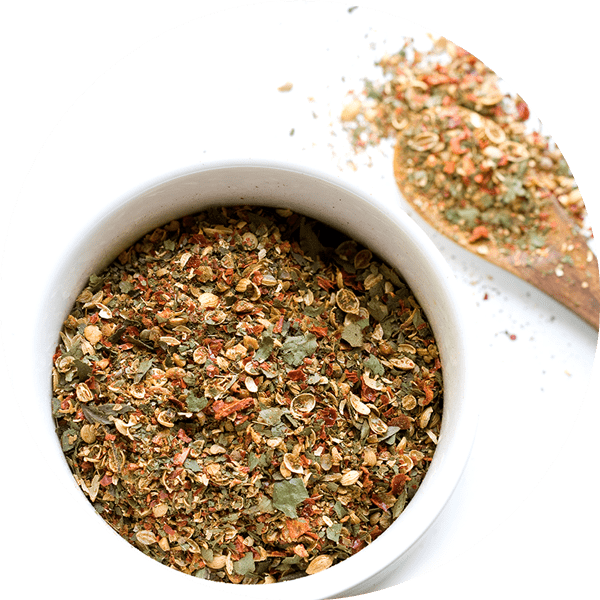 Chettinad Seasoning