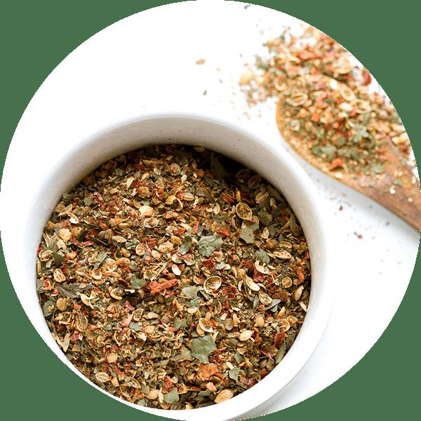 Chettinad Seasoning