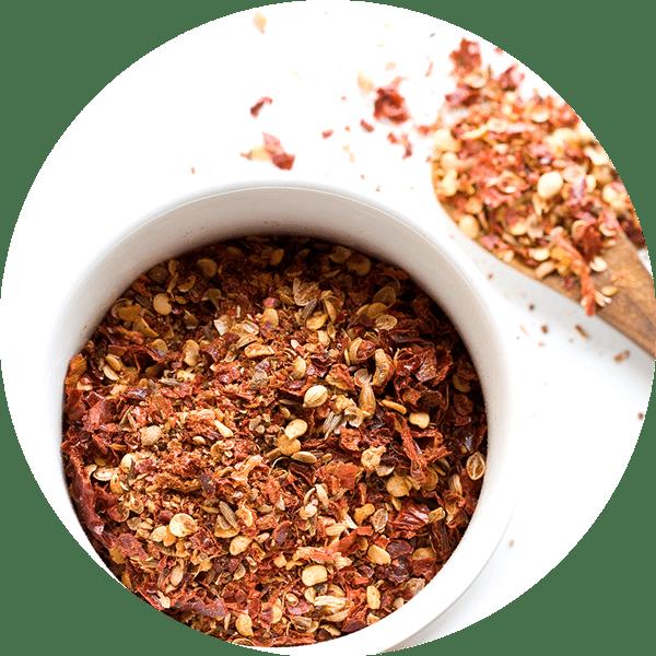 Ethiopian Berbere Seasoning