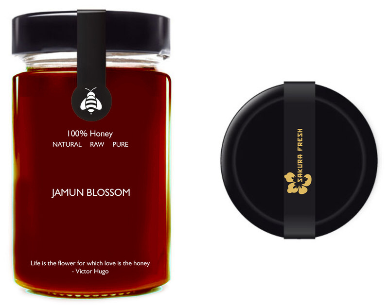 Jamun Blossom Honey