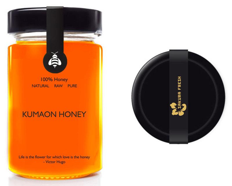 Kumaon Honey