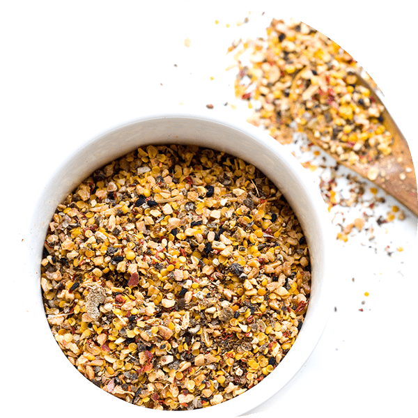 Lemon Pepper – Garlic Seasoning