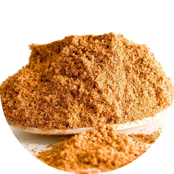 Spicy Paprika Lime
