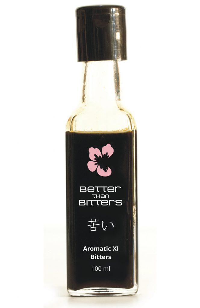 Aromatic XI Bitters