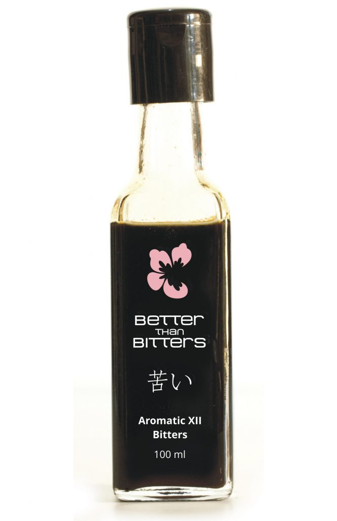 Aromatic XII Bitters