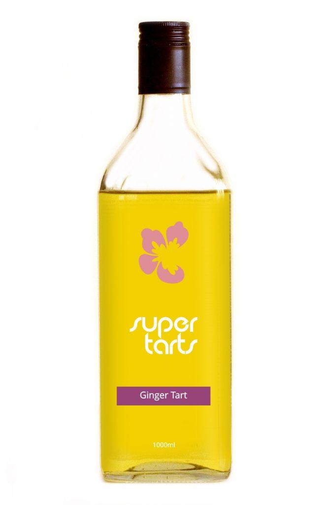 Ginger Tart