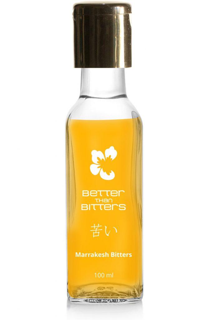 Marrakesh Bitters