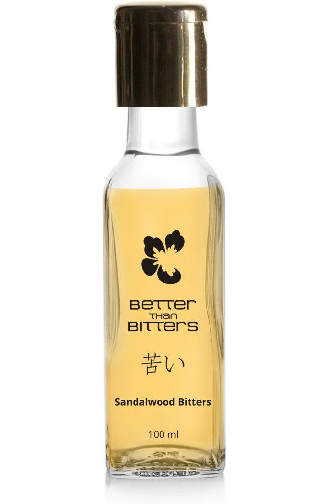 Sandalwood Bitters