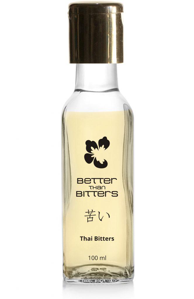 Thai Bitters